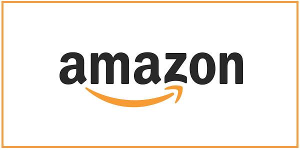 Imágen del logoticpo de Amazon