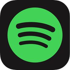 Imagen del logotipo de Spotify